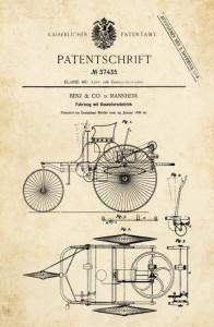 Patentschrift 37435