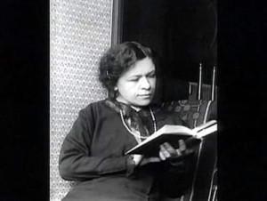 Mileva Marich