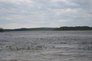 Озеро Конзо