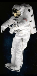 Extravehicular Mobility Unit