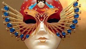 Kuldne mask